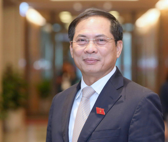 Trình Quốc hội miễn nhiệm Phó thủ tướng Trịnh Đình Dũng và một số bộ trưởng - Ảnh 3.