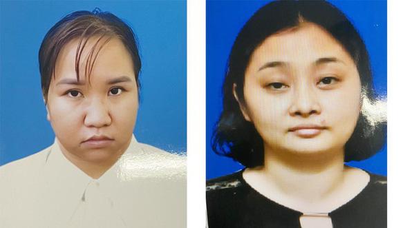 2 phụ nữ miền Nam ra Hà Nội cầm đầu đường dây mang thai hộ - Ảnh 1.