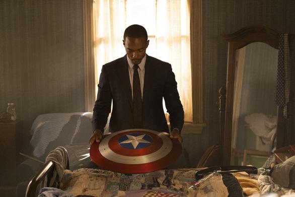 Vũ trụ Marvel trở lại: Khi siêu anh hùng túng thiếu và sang chấn tâm lý - Ảnh 2.