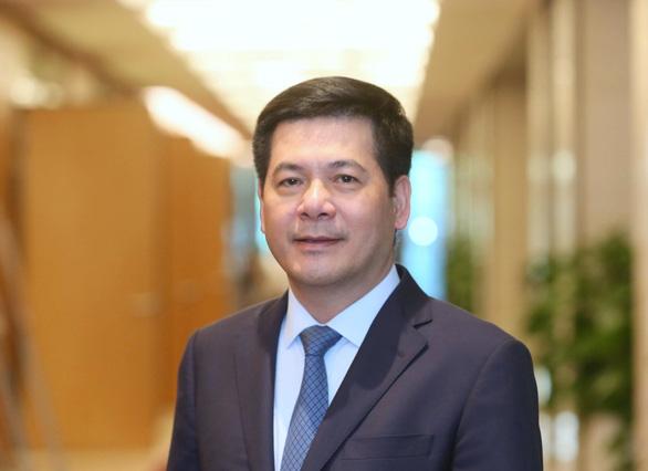 Trình Quốc hội miễn nhiệm Phó thủ tướng Trịnh Đình Dũng và một số bộ trưởng - Ảnh 4.