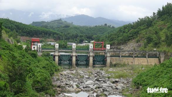 Yêu cầu thủy điện ở Quảng Nam đảm bảo nước cho Đà Nẵng - Ảnh 1.