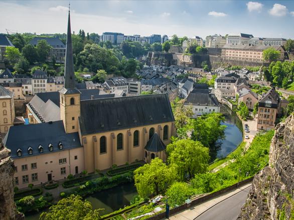 Đan Mạch và Luxembourg là quốc gia xanh nhất thế giới - Ảnh 1.