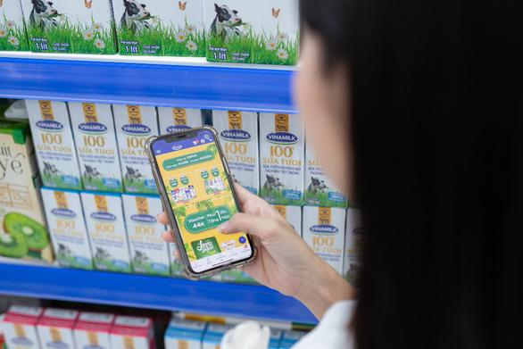 Vinamilk vượt mốc 500 cửa hàng mang tên Giấc Mơ Sữa Việt - Ảnh 2.