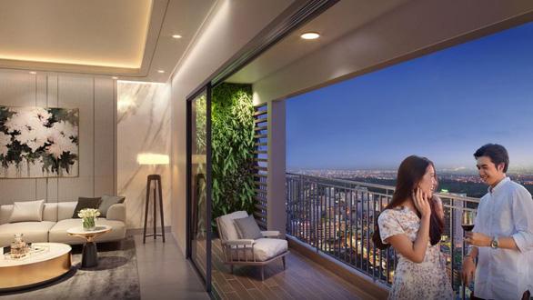 Căn hộ cao tầng Opal Skyline thu hút mạnh tại thị trường Thuận An - Ảnh 2.