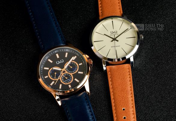 Gen Z đón đầu xu hướng với đồng hồ chính hãng, kính mắt thời trang cực chất - Ảnh 3.