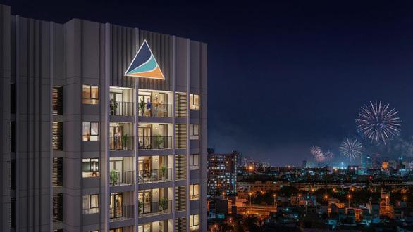 Căn hộ cao tầng Opal Skyline thu hút mạnh tại thị trường Thuận An - Ảnh 3.