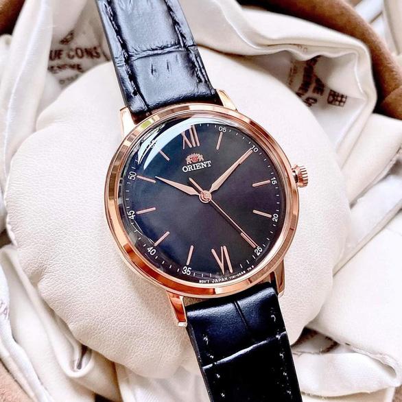 Gen Z đón đầu xu hướng với đồng hồ chính hãng, kính mắt thời trang cực chất - Ảnh 6.
