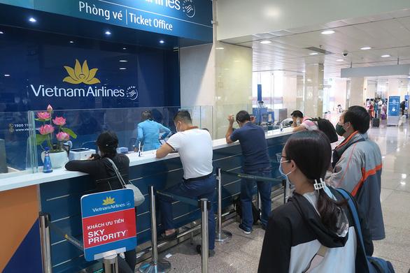 Đề xuất tăng giá trần, áp giá sàn vé máy bay: Vô lý và vi phạm luật cạnh tranh - Ảnh 6.