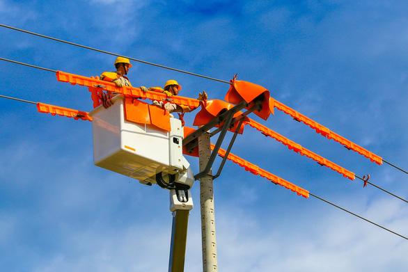 Huy động điện tái tạo tăng 180%, EVN lo ảnh hưởng an ninh cấp điện - Ảnh 1.