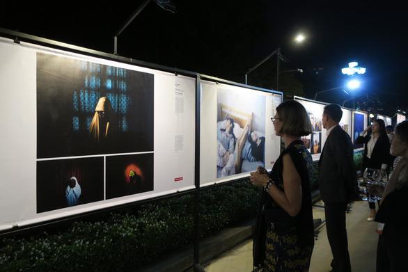 Xem triển lãm ảnh báo chí xuất sắc nhất thế giới 2018-2020 miễn phí tại TP.HCM - Ảnh 2.