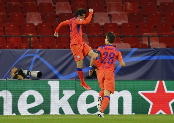 Thắng thuyết phục Porto, Chelsea đặt một chân vào bán kết - Ảnh 3.