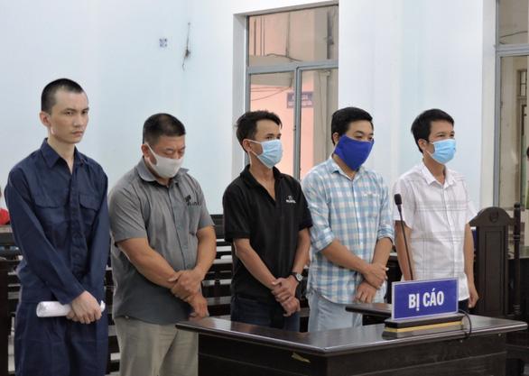 Phải điều tra người Trung Quốc bán hộ khẩu, giấy CMND tại Khánh Hòa - Ảnh 1.