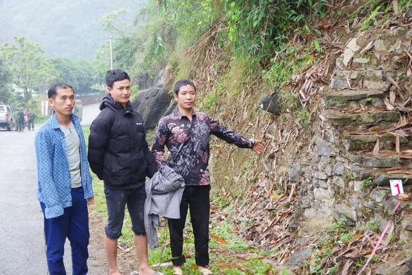 Phá đường dây đưa 19 người vượt biên trái phép sang Trung Quốc - Ảnh 1.