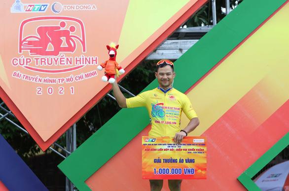 Cuarơ Tây Ban Nha Javier Perez thắng vòng đua tốc độ ở Lạng Sơn - Ảnh 3.