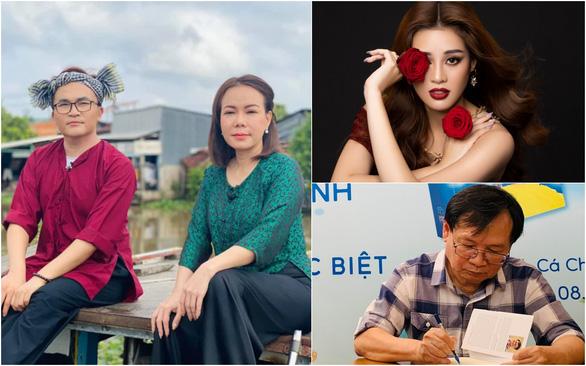 Đại Nghĩa, Việt Hương ăn gian, hé lộ sân khấu concert Rap Việt All-Star - Ảnh 1.
