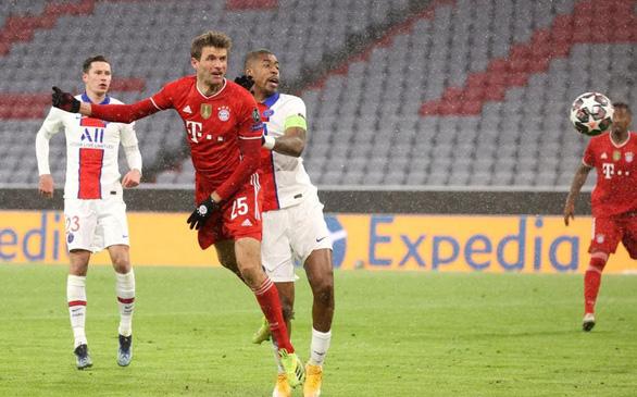 Thomas Muller: Chúng tôi đã tự bắn vào chân mình - Ảnh 1.