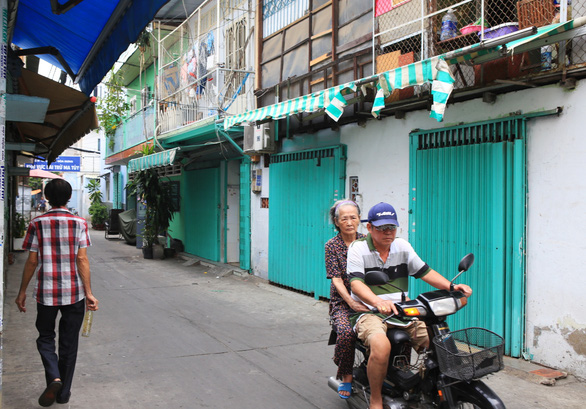 Sài Gòn bao dung - TP.HCM nghĩa tình: Có ở lâu mới thấy thương Sài Gòn - Ảnh 2.