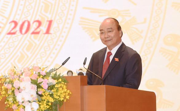 Chủ tịch nước gửi thư chúc mừng các em nhỏ nhân dịp Tết Thiếu nhi - Ảnh 1.