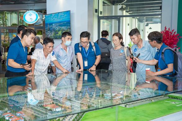 Cộng hưởng nhiều thế mạnh, Cát Tường Phú Hưng tăng sức hút - Ảnh 2.