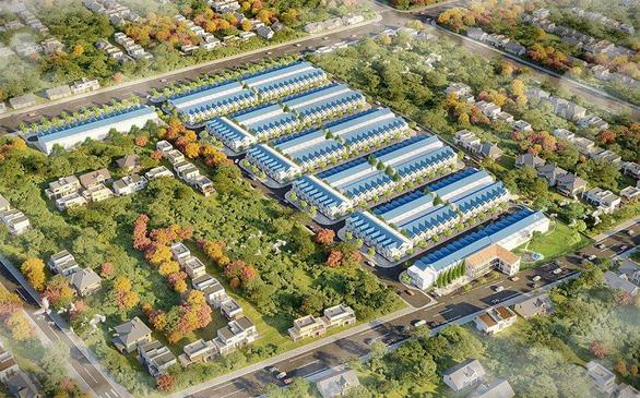 Bất động sản Bàu Bàng tăng sức nóng nhờ hạ tầng và công nghiệp - Ảnh 3.