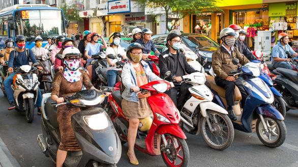 Cải thiện an toàn giao thông, cần lắm sự góp công từ bạn - Ảnh 2.