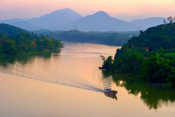 Huế phê duyệt quy hoạch chi tiết 2 bờ sông Hương - Ảnh 1.