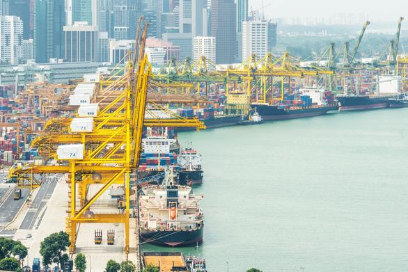 Cùng One IBC 'giải mã' sức hút đầu tư Singapore - Ảnh 1.