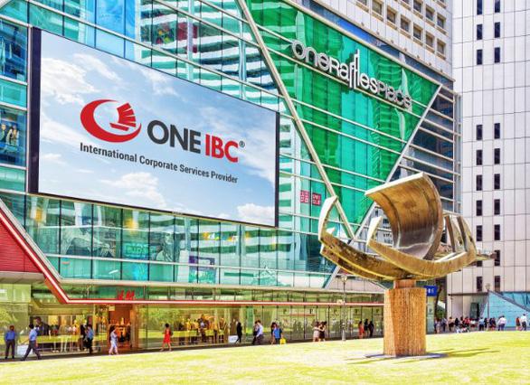 Cùng One IBC 'giải mã' sức hút đầu tư Singapore - Ảnh 2.