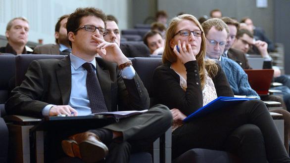 Pháp đóng ngôi trường tinh hoa chuyên đào tạo tổng thống, thủ tướng - Ảnh 1.