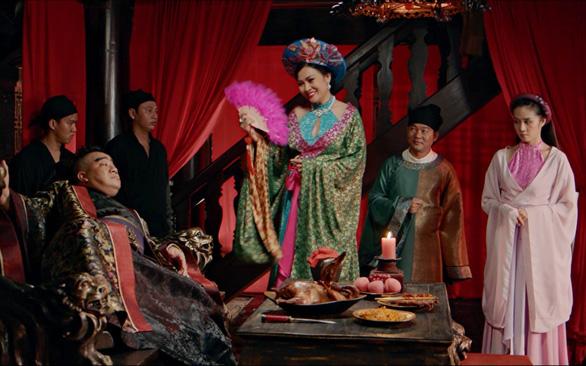 Đừng khóc Nguyễn Du bằng một bộ phim dở tệ - Ảnh 3.
