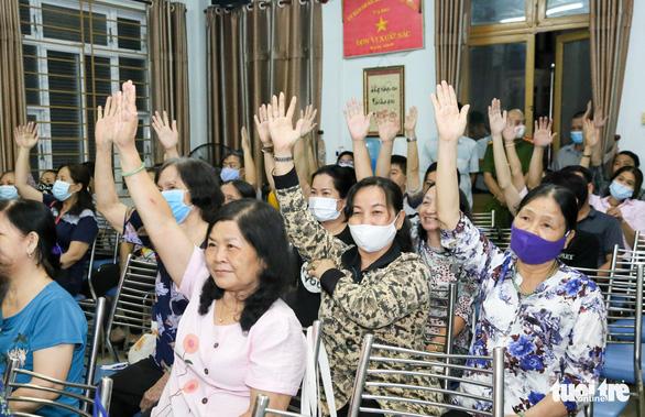 Cử tri tín nhiệm ông Phan Nguyễn Như Khuê vì bênh vực quyền lợi của dân - Ảnh 2.