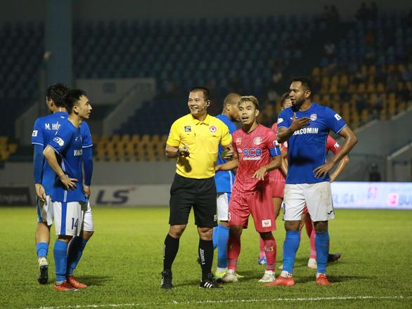 Các cầu thủ Than Quảng Ninh lại kêu cứu vì bị nợ lương, thưởng - Ảnh 2.