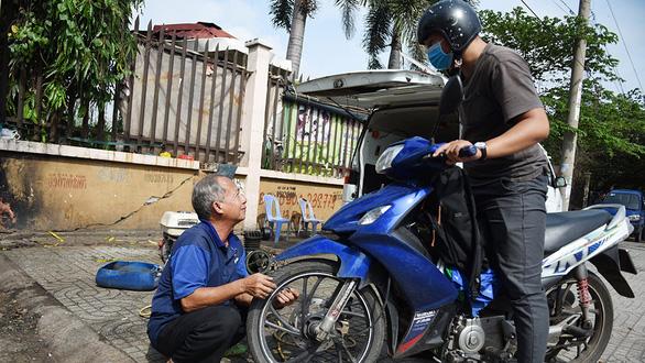 Sài Gòn bao dung - TP.HCM nghĩa tình: Người Sài Gòn trong mắt một người Hà Nội - Ảnh 1.