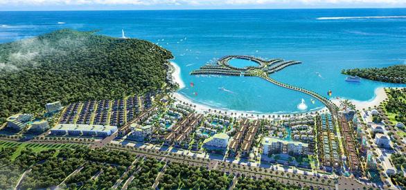 TTC công bố dự án nghỉ dưỡng Selavia tại Phú Quốc - Ảnh 1.