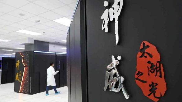 Báo Trung Quốc nói việc Mỹ trừng phạt 7 công ty như muỗi đốt - Ảnh 1.