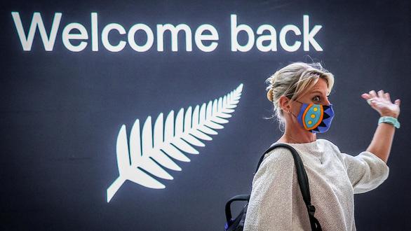 Dân Úc kẹt ở nước ngoài khiếu nại lên LHQ vì chính phủ không cho về nước - Ảnh 1.