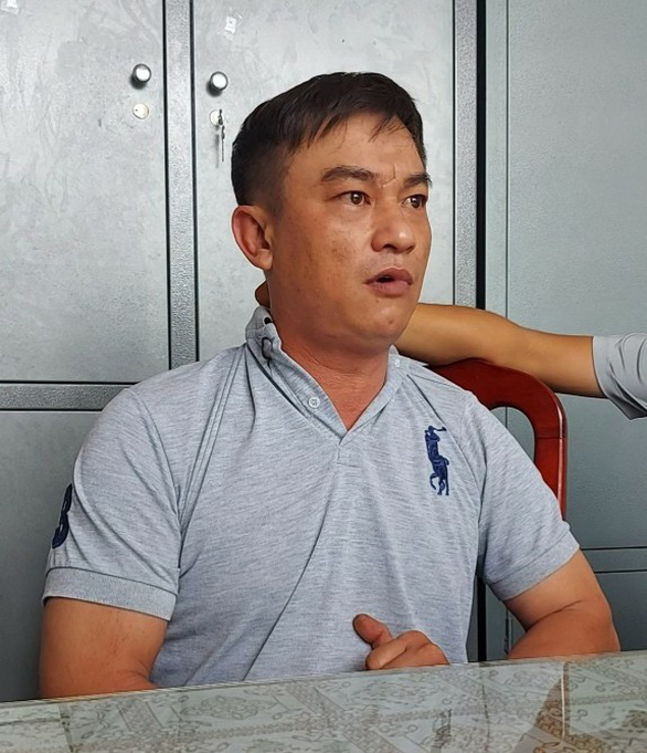 Bắt giám đốc Bệnh viện Đa khoa khu vực Cai Lậy nghi liên quan án giết người - Ảnh 5.
