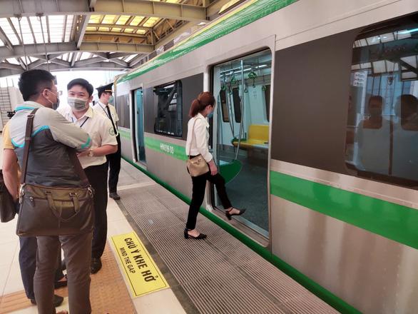 Đường sắt Cát Linh - Hà Đông hứa rồi để kéo dài mãi là không được - Ảnh 3.