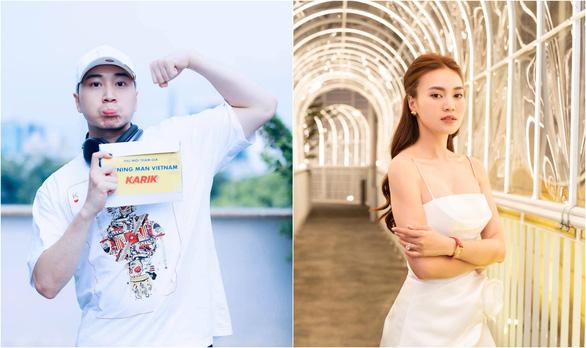 Nghệ sĩ Lê Thiện ngã cầu thang nứt xương sống, Wowy bán đấu giá tranh giúp bệnh nhi - Ảnh 5.