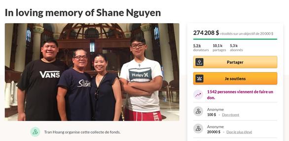 Cho quá giang, người đàn ông gốc Việt bị cướp và giết, chặt xác tàn bạo ở Mỹ - Ảnh 1.
