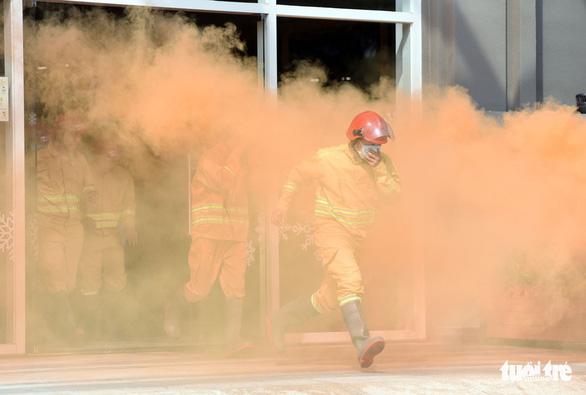 Yêu cầu 63 tỉnh, thành vào cuộc ngăn chặn cháy, nổ - Ảnh 1.