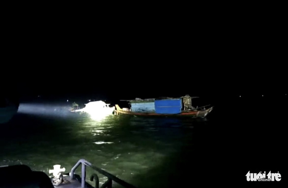Ngăn kịp thời 28 người từ Campuchia nhập cảnh trái phép trong đêm khuya - Ảnh 1.