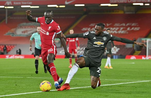 M.U và cơ hội đẩy Liverpool xuống... vũng bùn - Ảnh 1.
