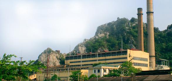 Ninh Bình xin Thủ tướng làm sân bay và đóng cửa nhà máy điện than - Ảnh 1.