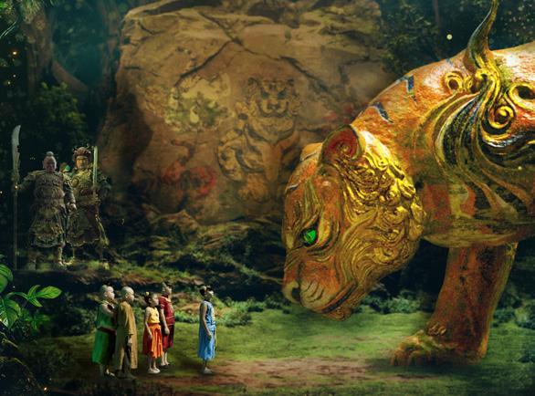 Trạng Tí phiêu lưu ký thu 15 tỉ đồng, Thiên thần hộ mệnh đứng đầu phòng vé dịp lễ - Ảnh 4.