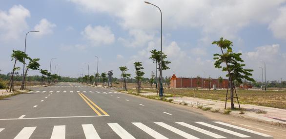 Khởi tố vụ án liên quan vụ 'Phú Yên bán sỉ 262 lô đất để… trả nợ' - Ảnh 1.