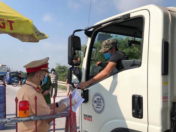 Bắc Ninh kêu gọi tình nguyện chống dịch COVID-19 - Ảnh 1.