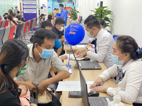 Khai trương trung tâm tiêm chủng VNVC tại Bến Tre - Ảnh 2.