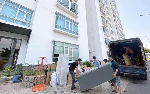 Sau TP.HCM, đến lượt Cục Thuế TP Hà Nội siết quản lý thuế cho thuê nhà - Ảnh 1.
