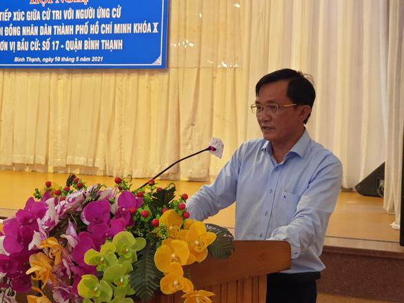 Bà Phan Thị Thắng cam kết đưa TP.HCM tăng quy mô ngân sách, thúc đẩy liên kết vùng - Ảnh 3.